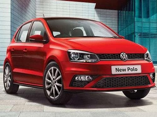 Volkswagen Polo Price in India, Images, Specs, Mileage