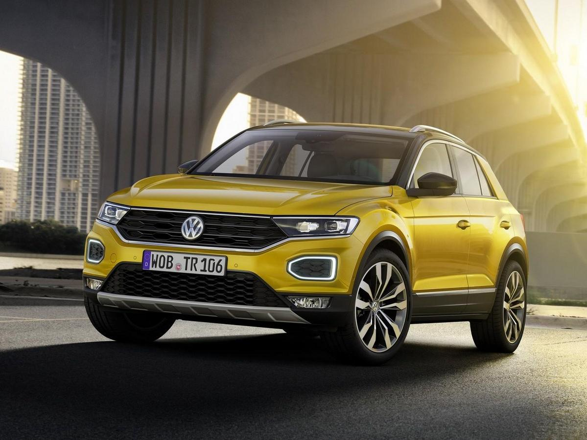 volkswagen t cross price launch date in india review. Black Bedroom Furniture Sets. Home Design Ideas