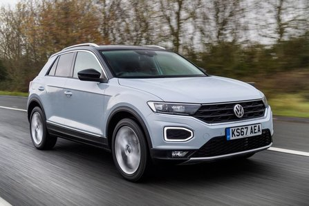 volkswagen t roc price launch date in india review. Black Bedroom Furniture Sets. Home Design Ideas