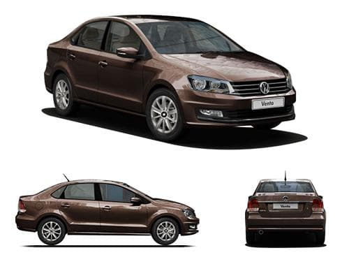 Second Chance Auto Sales >> Volkswagen Vento Price (After GST), Images, Specs, Mileage | AutoPortal.com
