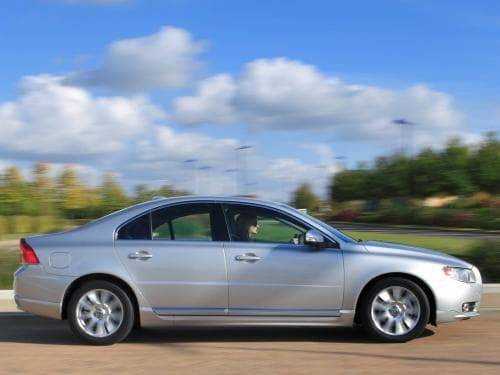 Volvo S80 Price In India Images Specs Mileage Autoportal Com