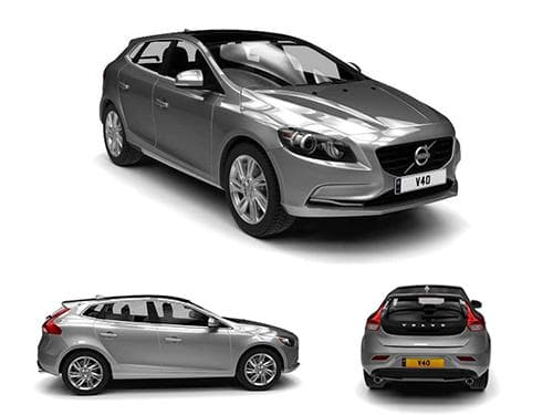 volvo v40 price in india images specs mileage. Black Bedroom Furniture Sets. Home Design Ideas