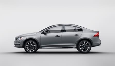 Volvo S60 Cross Country Exterior