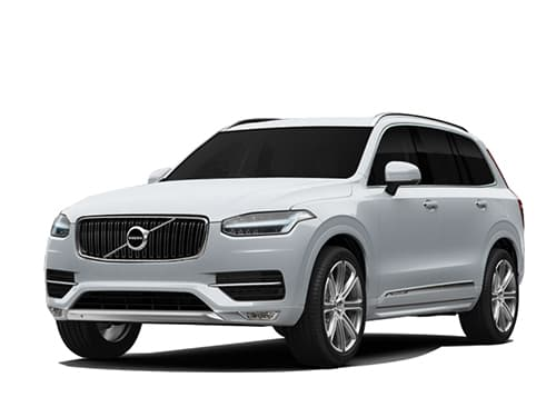 Volvo Xc90 Reviews India 2019 20 User Reviews Autoportal Com