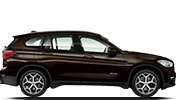 BMW sDrive20d Expedition