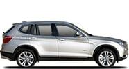 BMW xDrive 20d Luxury Line