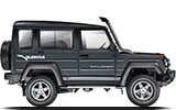 Force Gurkha Xpedition 5 Door