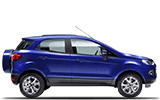 Ford EcoSport 2017 1.5L Ti-VCT Ambiente