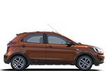 Ford Freestyle 1.5L TDCi Ambiente