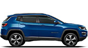 Jeep Compass 1.4 Limited AT