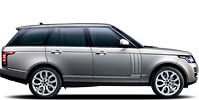 Land Rover 4.4 SDV8 Vogue SE