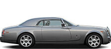 Rolls-Royce Phantom Coupe 6.8 L