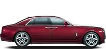 Rolls-Royce Ghost Series II 6.6