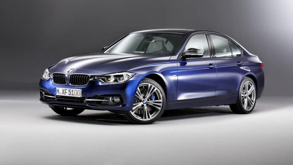 Bmw 3 Series Facelift Price Launch Date In India Images Interior