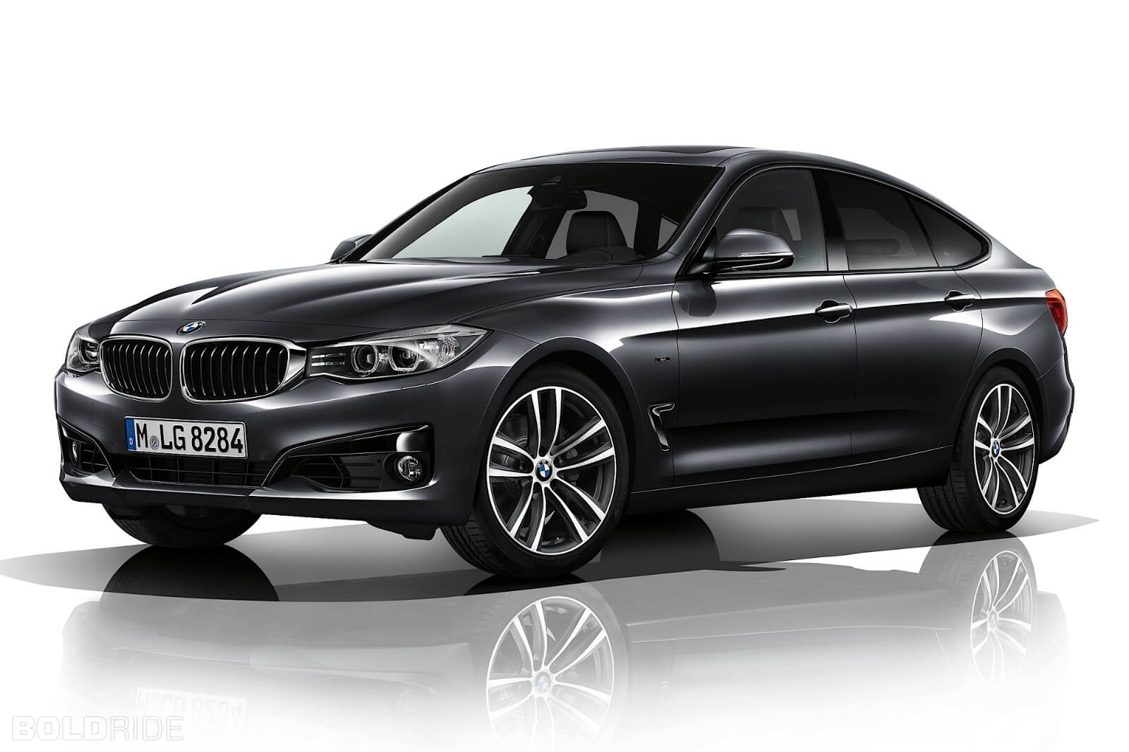 Bmw 3 Series Gt Price In India Images Specs Mileage Autoportal Com