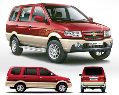 Chevrolet Tavera Price In India Images Specs Mileage Autoportal