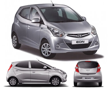 Hyundai Eon Car Insurance Price