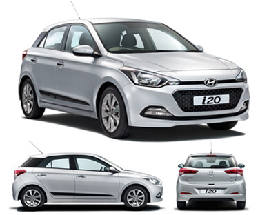 Hyundai Elite i20 (2014-2018) Price in India, Images, Specs, Mileage