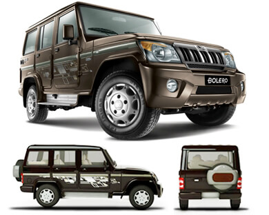 Mahindra Bolero Power Plus Zlx Diesel Price In India