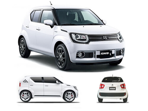 Maruthi Cars Model And Price