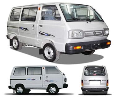 Maruti Suzuki Omni Price In India Avail March Offers