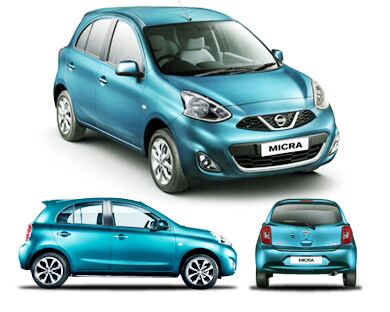 Nissan Micra Fashion Edition (Petrol) Price in India, Images ...