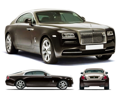 Rolls Royce Wraith Price In India Images Specs Mileage