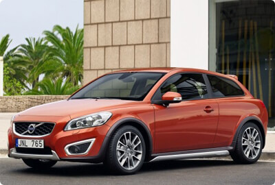 Volvo XC30 Price, Launch Date in India, Review, Images & Interior | AutoPortal.com