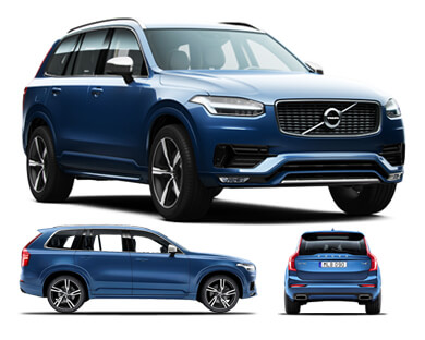 Volvo XC90 Bluetooth Connectivity Feature | AutoPortal com