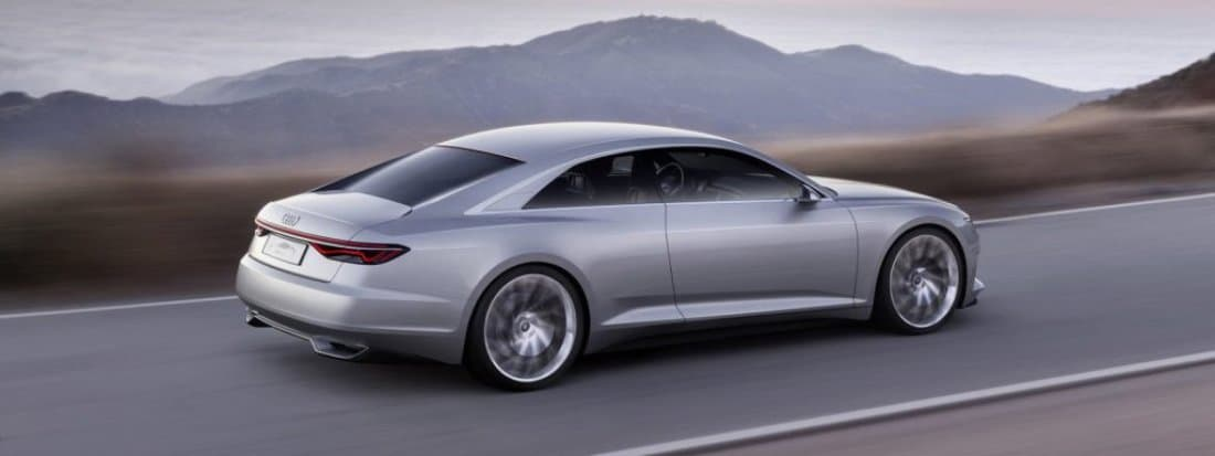 Next Generation Audi A8 To Be Unveiled On July 11 2017