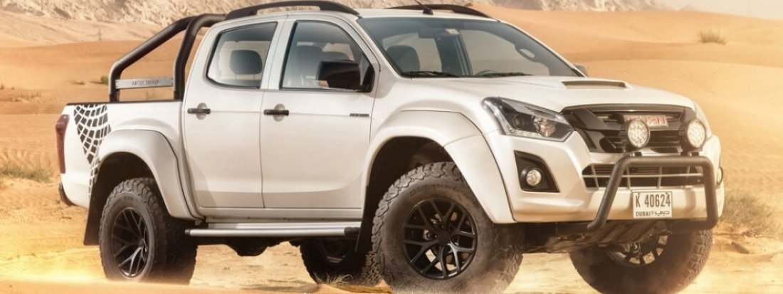 The 5 Best Pickup Trucks In India For Personal Use
