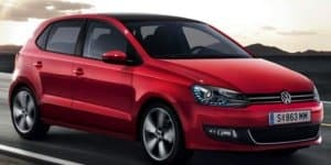 New VW Polo 1.5 TDI coming with DSG transmission