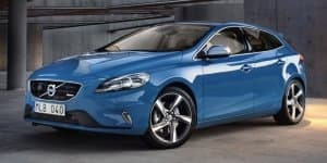 Volvo's replacement for V40 will be on CMA platform with parent Geely