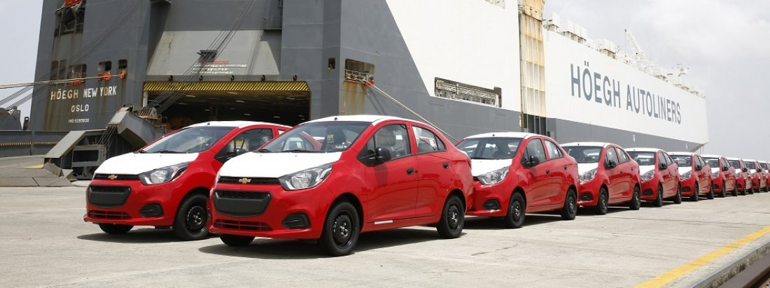 Chevrolet India Organizes Service Camp From March 16 20 2018