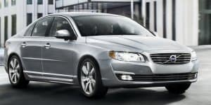 2015 Inscription package of Volvo XC60 and S80 to house further upgrades