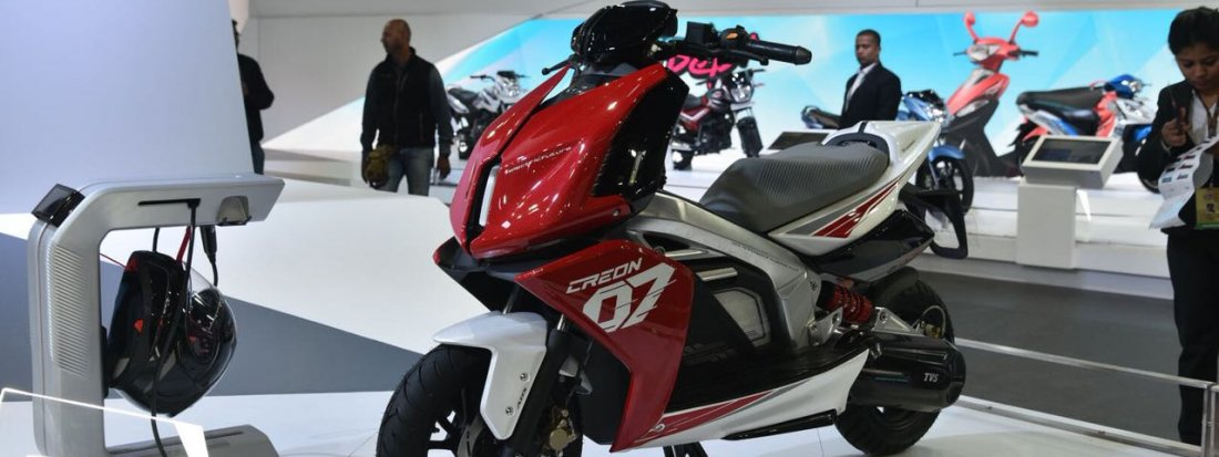 66c76965d2f Top upcoming electric scooters in India- AutoPortal