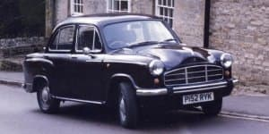 Hindustan Motors looks to contract manufacturing for its Chennai Plant