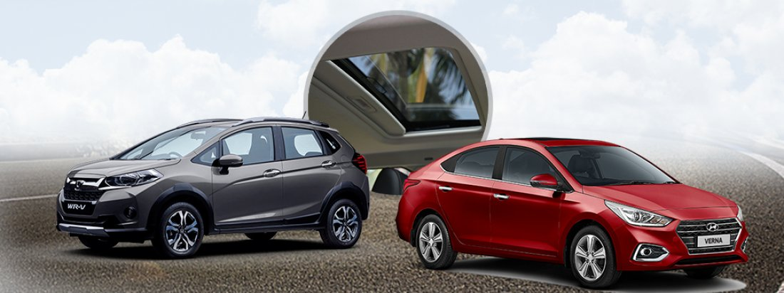 Cars With Sunroof Under Rs 15 Lakh Autoportal