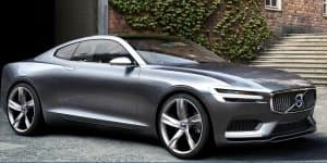 Volvo will rename the next-gen S80 to S90!