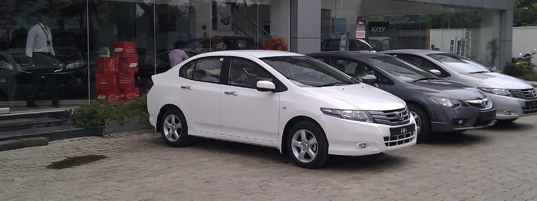 Buying Guide for Used Honda City (2008-2011)- AutoPortal