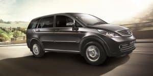 Tata Motors launches new Aria MPV, Price starts from Rs. 9.95 lakhs
