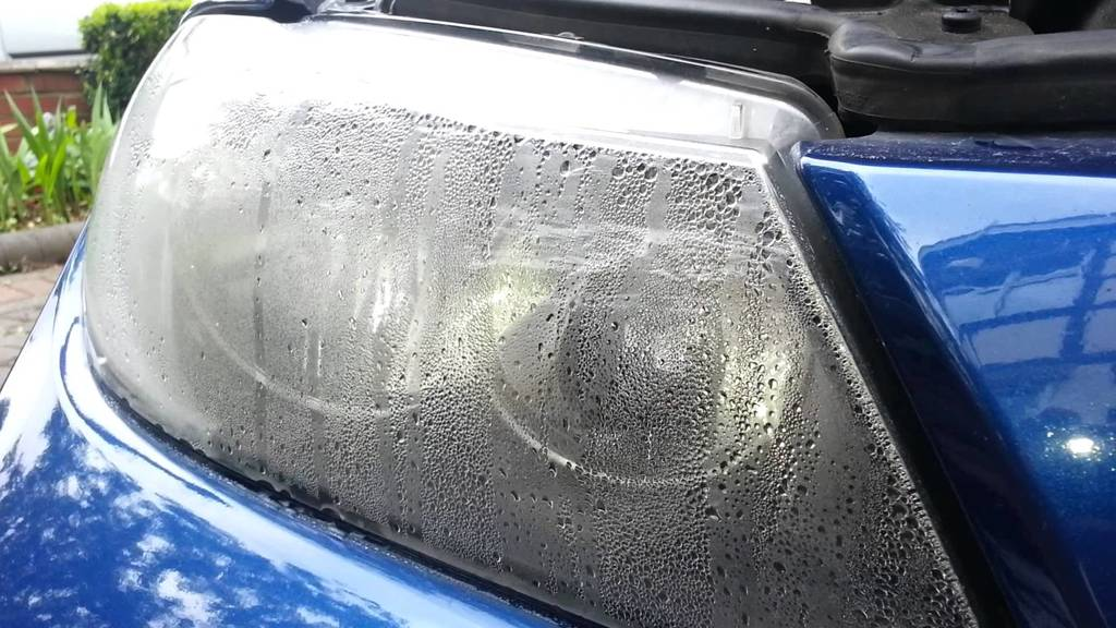 Tired Of Headlamp Moisture Here S The Solution
