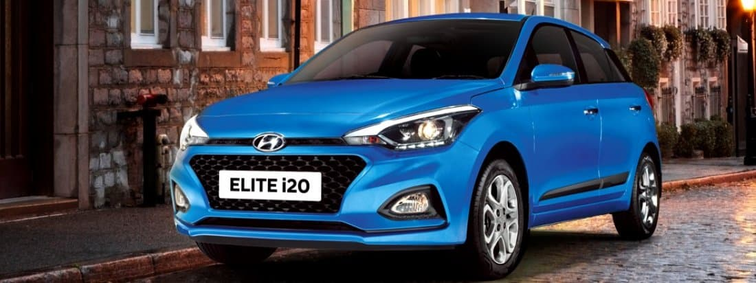 Hyundai Elite I20 Updated With New Features Autoportal