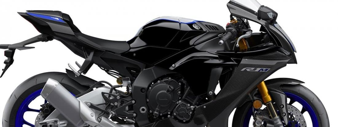All-new 2020 Yamaha R1M and R1 motorcycles unveiled with