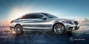 2014 Mercedes Benz S-Class Diesel to launch on June 5