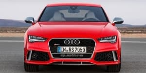 Audi unveils the latest RS7 Sportback