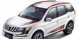 Mahindra XUV500 Sportz Limited Edition launched at 13.85 lakh
