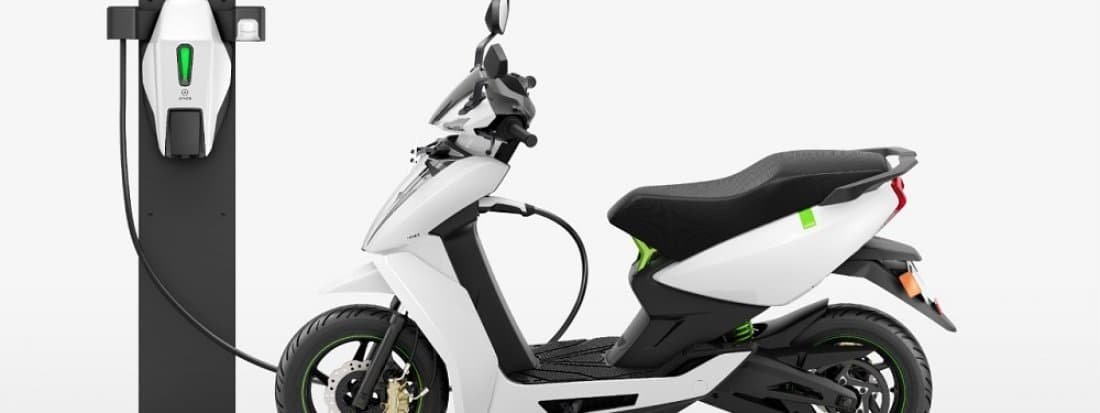 Mumbai, Delhi, Hyderabad, Pune to brace for Ather launch in July 2020