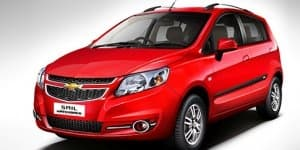 New Chevrolet Sail sedan and hatchback launched