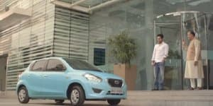 Datsun mocks Maruti in new TVC! Return of a direct aggressive campaign?